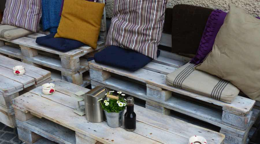 Loungemöbel für drinnen und draussen - maennerseite.ch