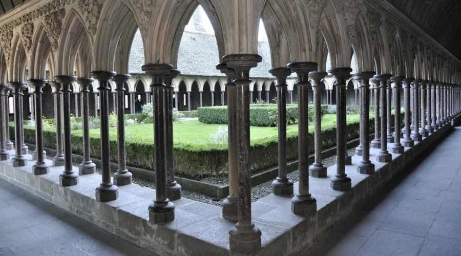 Auszeit Nehmen Im Kloster