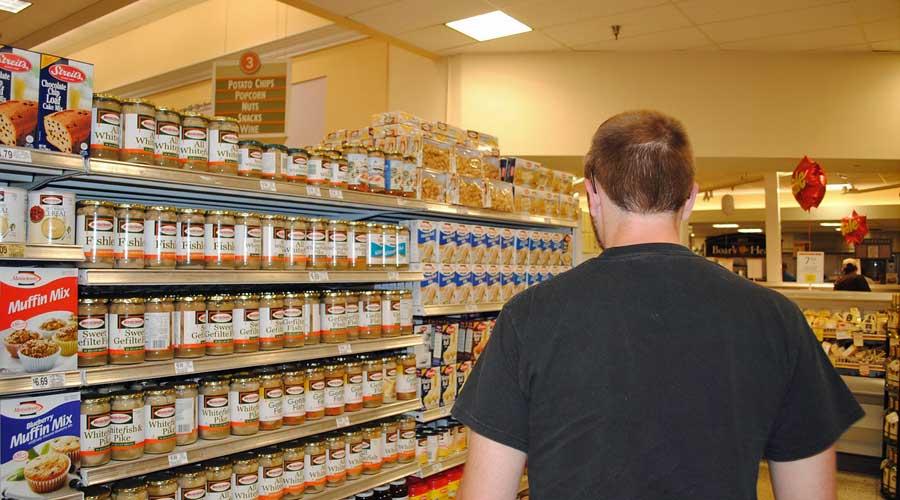 günstig einkaufen lebensmittel