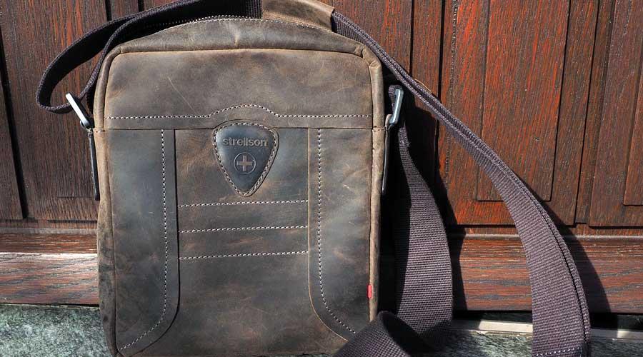 b876e6b781d8c Sind Herren-Handtaschen trendy  - maennerseite.ch