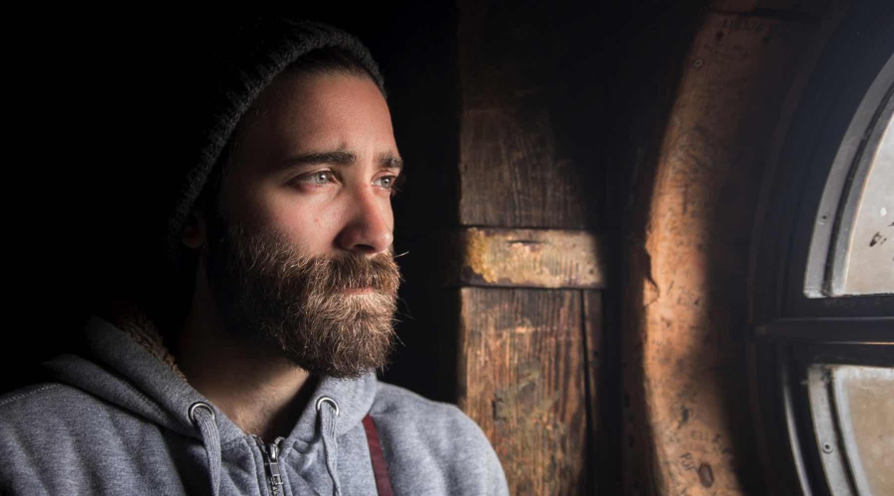 Wie wächst der Bart schneller? - maennerseite.ch