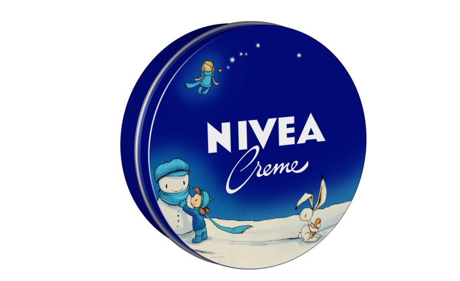 nivea tales f r m rchenhafte momente mit der ganzen familie. Black Bedroom Furniture Sets. Home Design Ideas